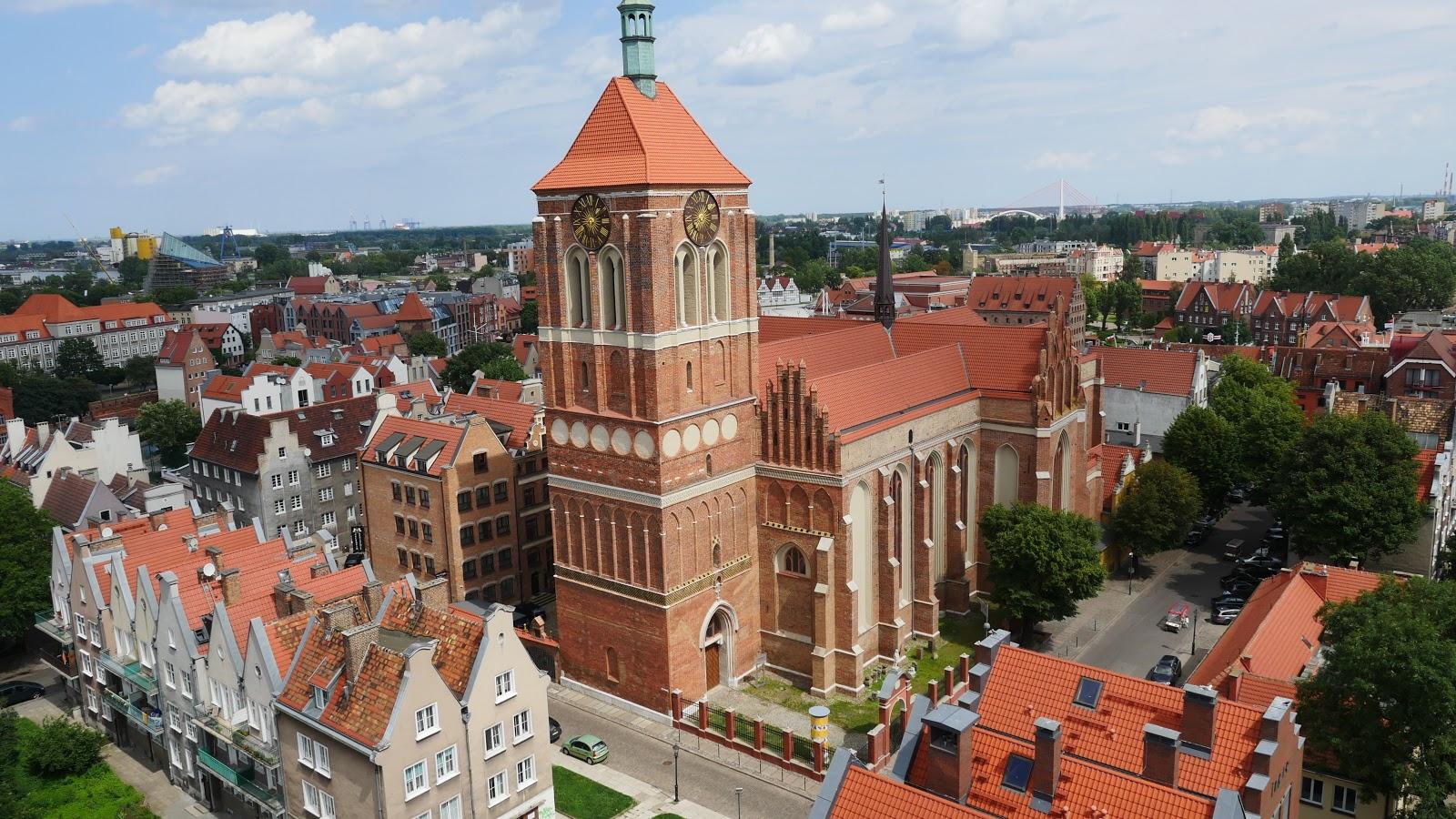 Centrum św. Jana