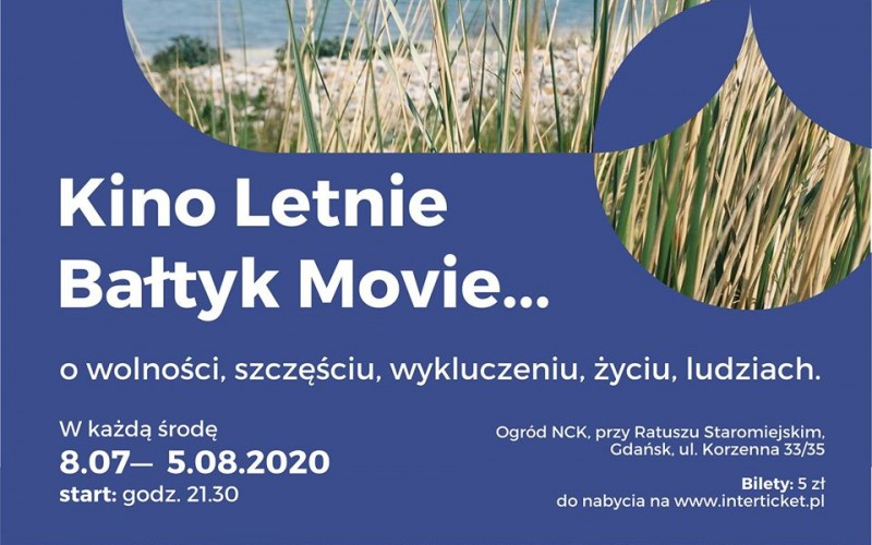 Bałtyk Movie